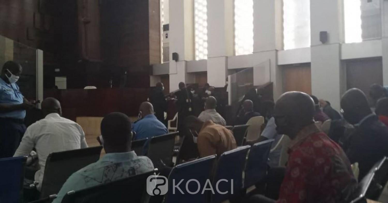 Côte d'Ivoire : La défense de Soro annonce que les juges qui l'ont condamné seront poursuivis devant les juridictions internationales