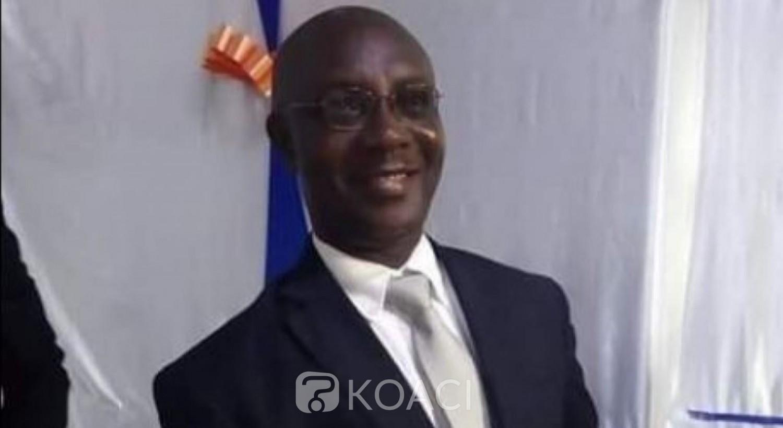 Côte d'Ivoire : Décès de Ponce Blé, frère de Charles Blé Goudé