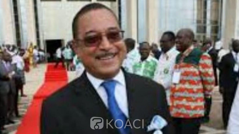 Côte d'Ivoire : « Affaire Porquet », le DG de la Police dénonce la dénaturation des faits