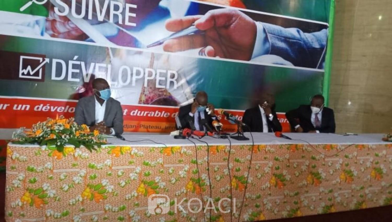 Côte d'Ivoire : Le DG du Conseil Coton Anacarde annonce une baisse de production liée à un déficit hydrique et confirme le respect du prix bord champ du kilo d'anacarde fixé à 400 FCFA