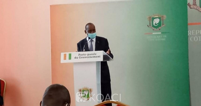 Côte d'Ivoire :  Abidjan retire à son tour sa déclaration de compétence de la CADHP