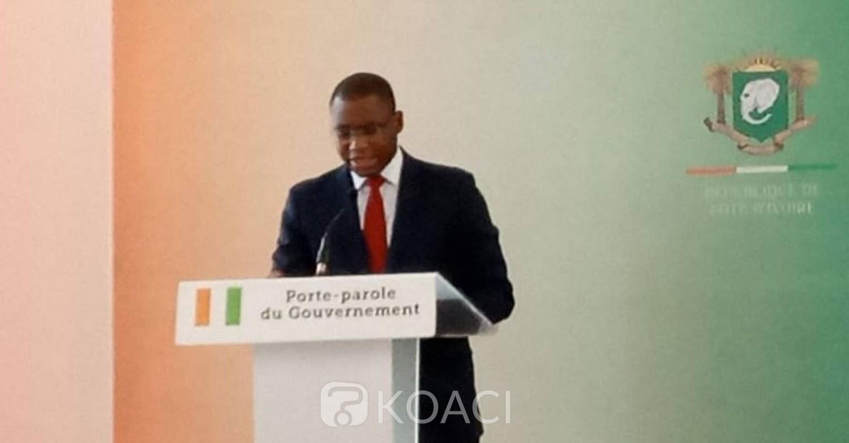 Côte d'Ivoire :  Lutte contre le COVID-19, malgré les bons résultats, l'état d'urgence prorogé au 15 mai prochain
