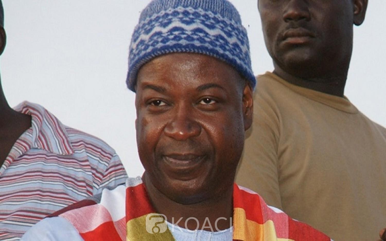Guinée Bissau : Le Premier ministre annonce avoir été testé positif au Coronavirus