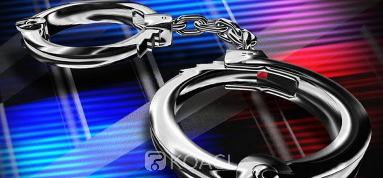 Ghana :  Des togolais et burkinabè arrêtés pour infractions à l'immigration