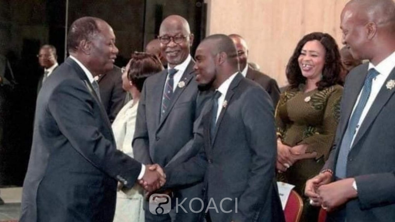 Côte d'Ivoire : Mabri en négociation avec le RHDP, son directeur de cabinet viré de la coalition au pouvoir