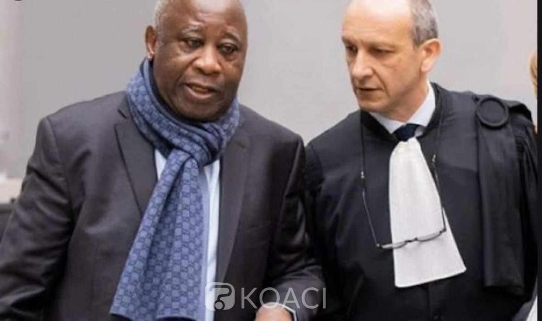 Côte d'Ivoire : Procès de Gbagbo et Blé Goudé à la CPI, accusés, accusateurs  et victimes tous soumis à des questions de la chambre