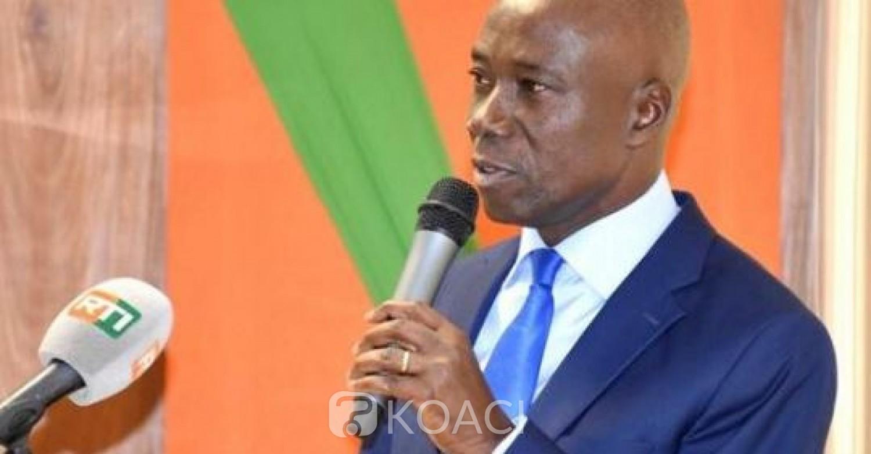 Côte d'Ivoire : Présidence de la FIF, le jour du choix de la date du vote reporté pour cause de Coronavirus