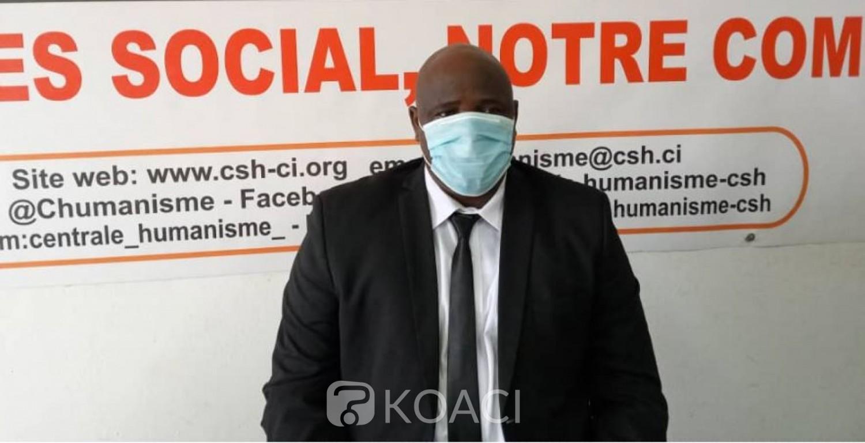 Côte d'Ivoire :  Fête du travail en crise sanitaire,  foire de licenciement pour une Centrale qui propose la reprise effective du travail dans les secteurs sinistrés