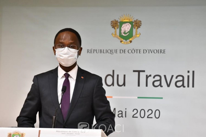 Côte d'Ivoire : 1er Mai, le Patronat justifie les « licenciements » du COVID-19 et annonce un pire