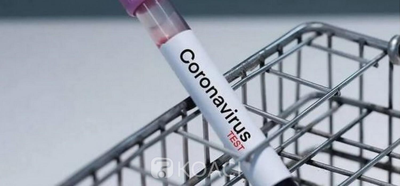 Togo :  Un ivoirien infecté au coronavirus à Lomé, mise à jour de la situation