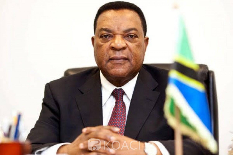 Tanzanie : Décès de trois députés suite au Covid-19 dont Augustine Mahiga