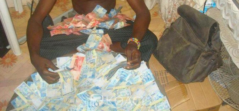 Ghana :  Requête contre les « doubleurs d'argent » sur des télévisions