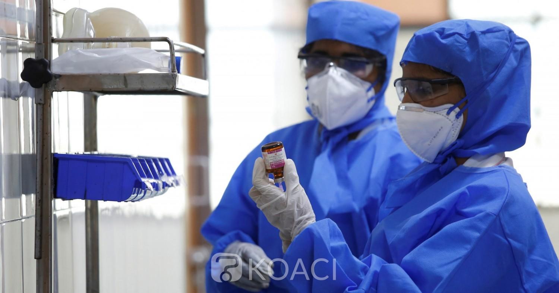 Burkina Faso : Coronavirus, seulement 73 patients sous traitement
