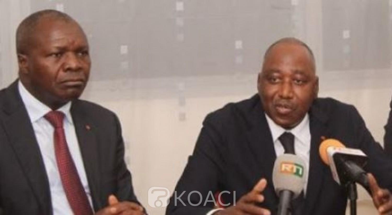Côte d'Ivoire : Soutien à Gon Coulibaly pour la Présidentielle ? L'UDPCI annonce qu'elle consultera ses militants