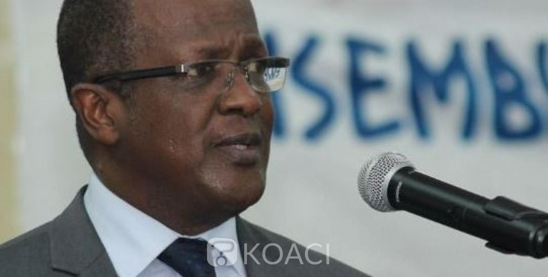 Côte d'Ivoire : Retrait du protocole de la CADHP, Ouégnin s'étonne de ce bras de fer engagé avec l'institution Africaine