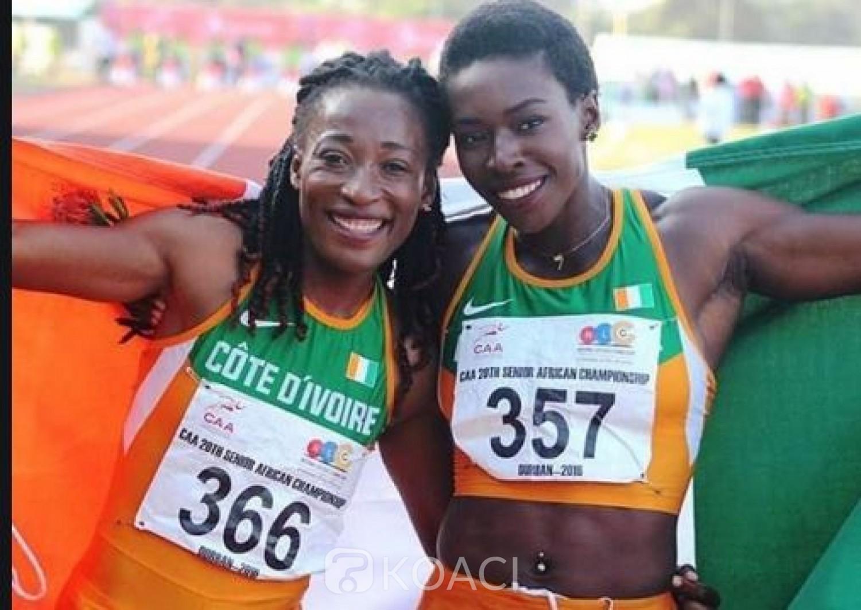 Côte d'Ivoire : Malgré le report des JO à cause du Covid19, les bourses des athlètes reconduites