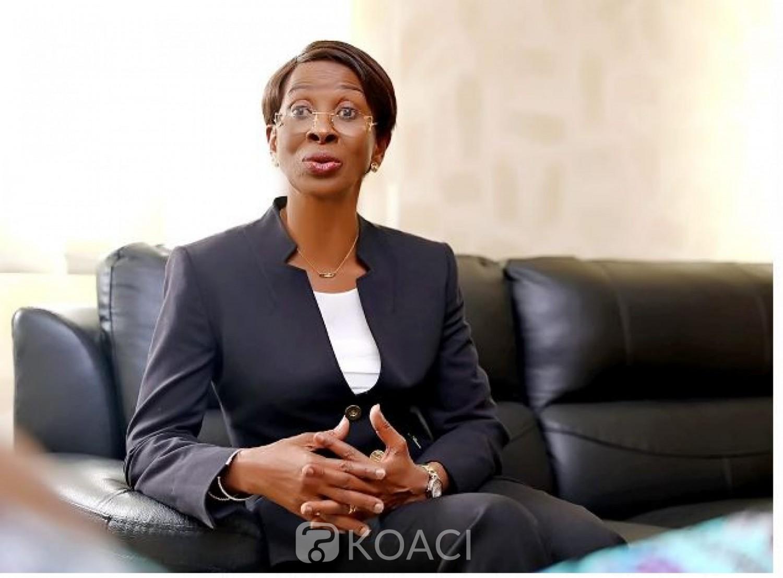 Côte d'Ivoire : « Violences Conjugales et familiales », Ly Ramata exhorte les victimes à signaler les cas