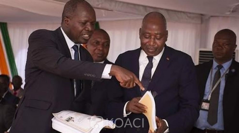 Côte d'Ivoire : Le RHDP rejette les conclusions de la réunion de la direction de l'UDPCI jugée « illégale »
