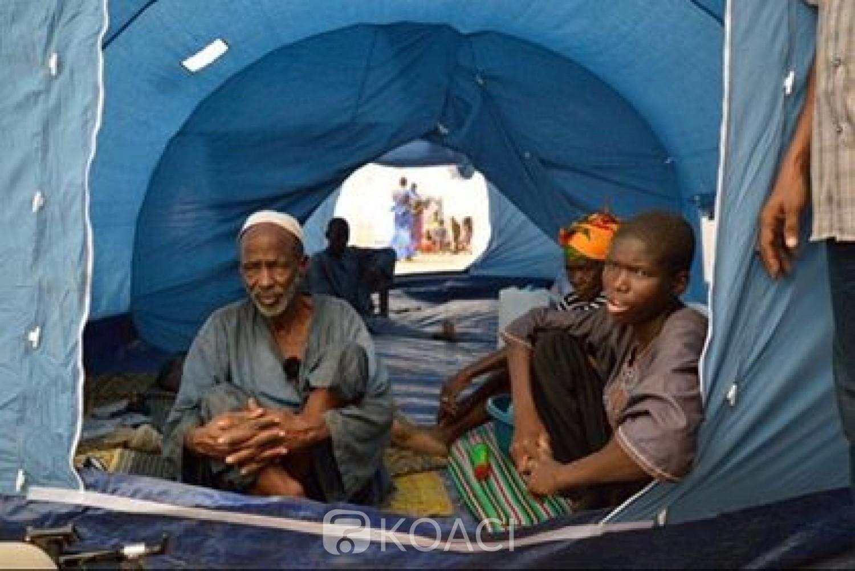 Burkina Faso : Le HCR condamne des violences contre des réfugiés maliens
