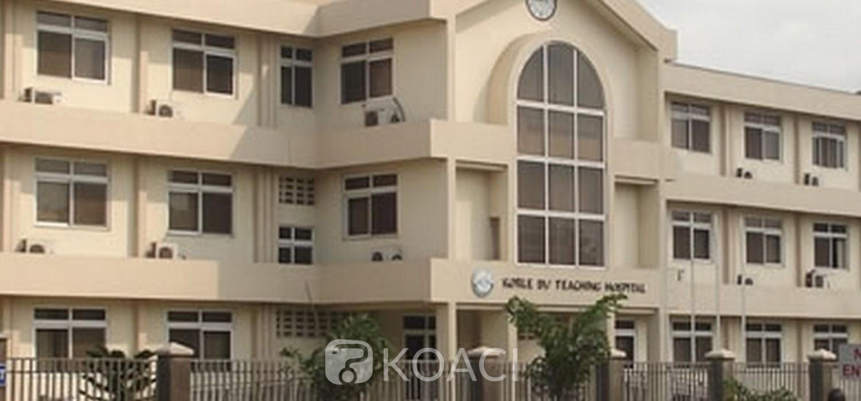 Ghana :  Coronavirus, bonne nouvelle au CHU Korle-Bu, 294 guérisons dans le pays