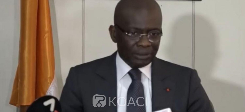 Côte d'Ivoire : Affaire Soro et autres, Adou Richard face à la presse ce mardi