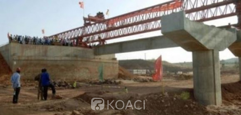 Côte d'Ivoire : Le Covid19 ne freinera pas la poursuite des programmes routiers, assure Amédé Kouakou
