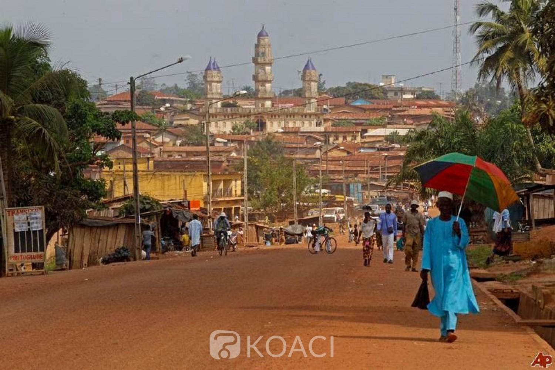 Côte d'Ivoire : Gagnoa,  un repris de justice tente de violer une femme et l'assassine
