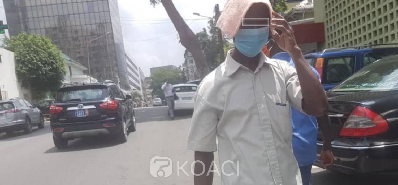 Côte d'Ivoire : 32 nouveaux cas de Coronavirus, 8 nouveaux guéris, 1 nouveau décès et distribution de 22 millions de masques aux 17 catégories prioritaires