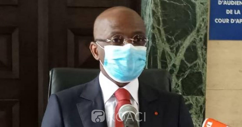 Côte d'Ivoire : Adou aux avocats de Soro : « Ce n'est pas sur les réseaux sociaux, dans la presse vous aller défendre vos clients »