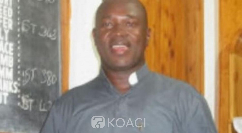 Côte d'Ivoire : Religion Catholique, Jacques Assanvo Ahiwa nommé par le Pape François