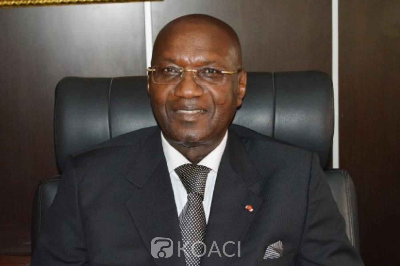 Côte d'Ivoire : Après son malaise et ses deux tests négatifs, Abinan Kouakou testé positif mardi au Covid-19