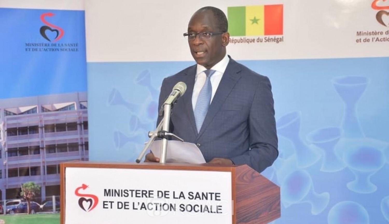 Sénégal : Coronavirus, un douzième mort, 104 nouveaux cas ce mercredi