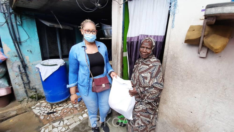 Côte d'Ivoire : Les jeunes leaders pour Amadou Gon sensibilisent et renforcent les actions terrains durant la crise sanitaire