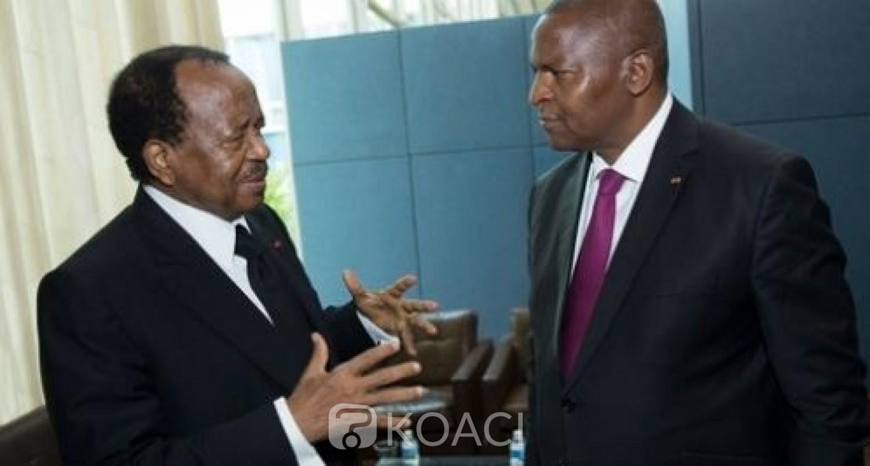 Cameroun - Centrafrique : Tensions diplomatiques entre Yaoundé et Bangui pour cause d'importation de Coronavirus