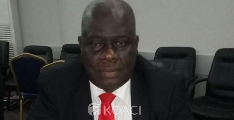 Côte d'Ivoire : Décès de Doukoua Godé, Président de la Fédération des Associations des Consommateurs