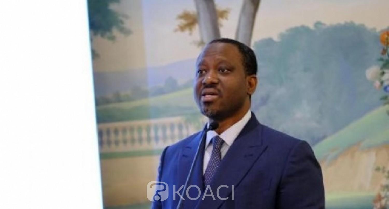 Côte d'Ivoire : La presse française révèle une plainte déposée en France contre Guillaume Soro par des proches d'IB