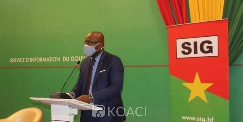 Burkina Faso : Solidarité nationale contre le coronavirus, 1773 FCFA milliards collectés