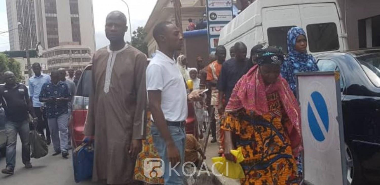 Côte d'Ivoire : Islam, les cinq prières autorisées dans les mosquées à l'intérieur du Pays