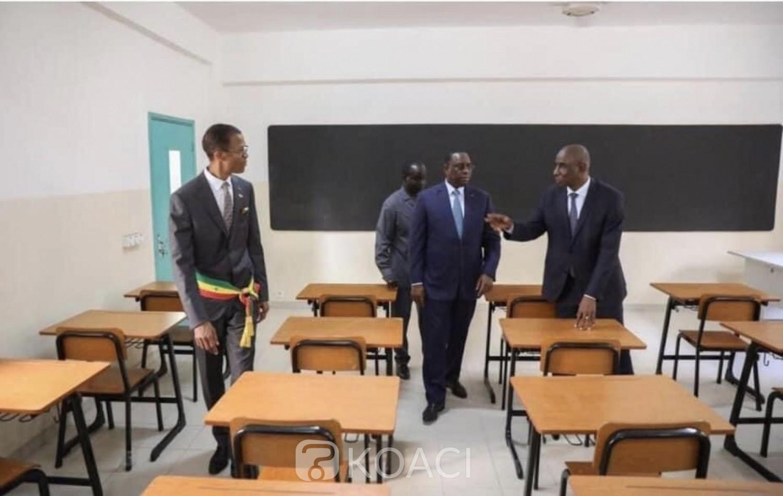 Sénégal : Les dates des examens de fin d'année fixées malgré la menace Covid 19