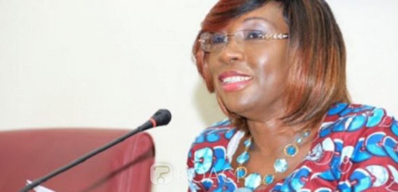 Côte d'Ivoire :  Kandia annonce le démarrage effectif des cours dans les écoles primaires à partir du lundi 18 mai 2020, à l'exception des directions du Grand Abidjan
