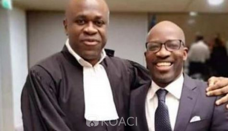 Côte d'Ivoire : CPI, la défense de Blé Goudé demande l'annulation l'audience virtuelle du 27 mai prochain