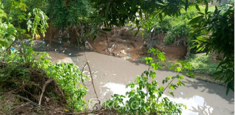 Côte d'Ivoire : Un enfant chute dans un gros trou et meurt à Yopougon