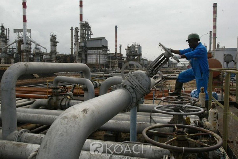 Côte d'Ivoire : Chute des cours mondiaux du pétrole liée à la crise du COVID-19, pas bon pour la SIR
