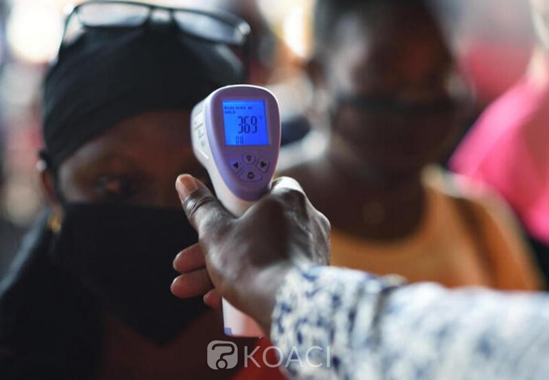 Burkina Faso : Coronavirus,trois nouveaux cas, un décès et huit guérisons