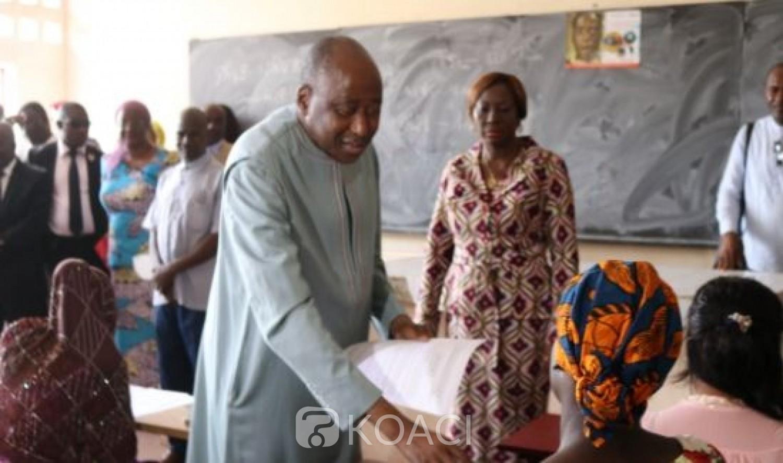Côte d'Ivoire : Les enseignants contractuels payés enfin cette semaine ?
