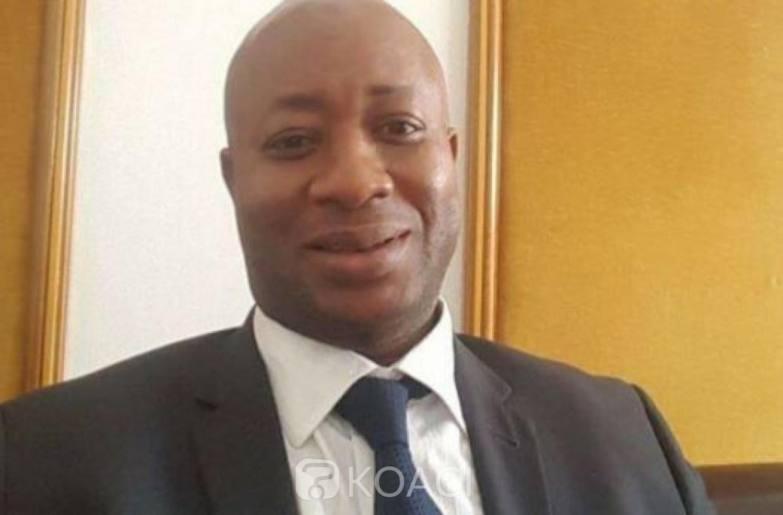 Côte d'Ivoire : Après sa sortie dans la presse, le MFA dit non à Yaya Fofana et l'invite à se mettre à la disposition de la haute Direction du RHDP