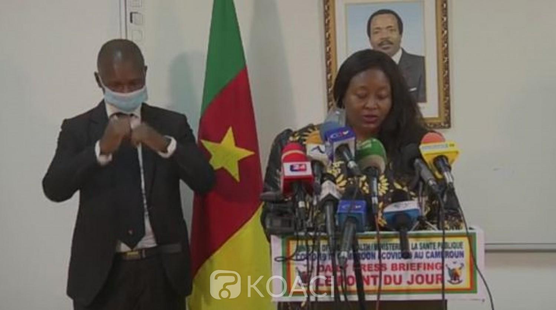 Cameroun : Coronavirus, le pays affiche un taux de guérison de 56,70%