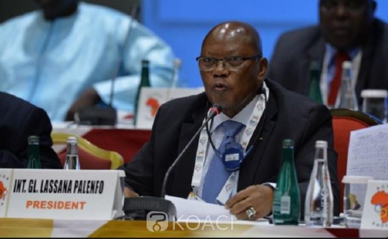 Côte d'Ivoire : Election à la FIF, le CNO s'invite dans le débat et appelle les candidats au fair-play