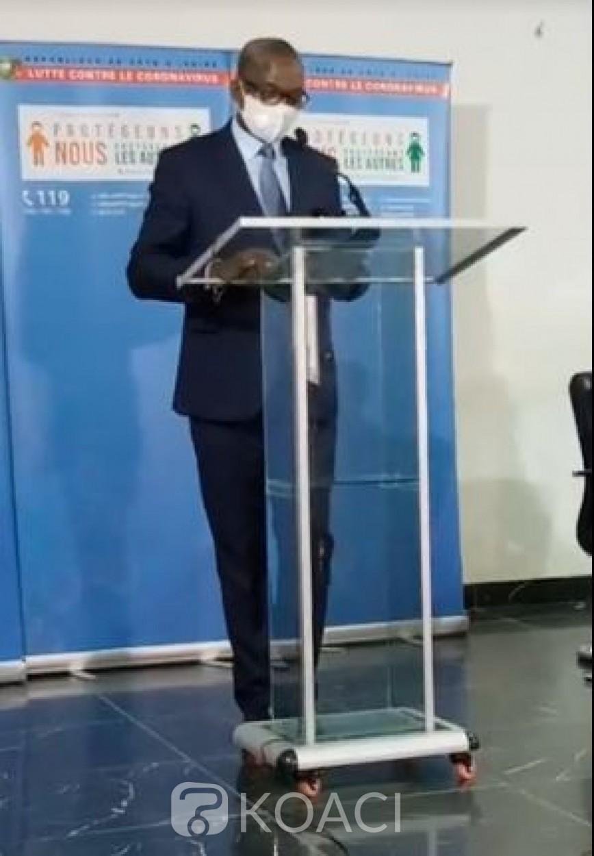 Côte d'Ivoire : Conséquences du Coronavirus sur les logements sociaux et suspension des poursuites contre les locataires de la Sicogi