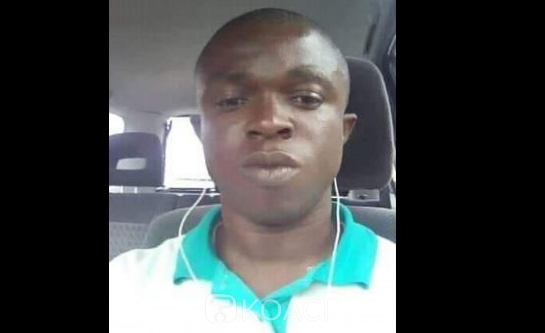 Côte d'Ivoire : L'avatar « Serge Koffi Le Drone », alias Yapo Ebiba Franck, présenté à la presse ce jour à Cocody